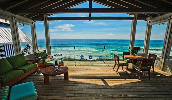 Seaside Florida Home For Sale - Click on picture for details